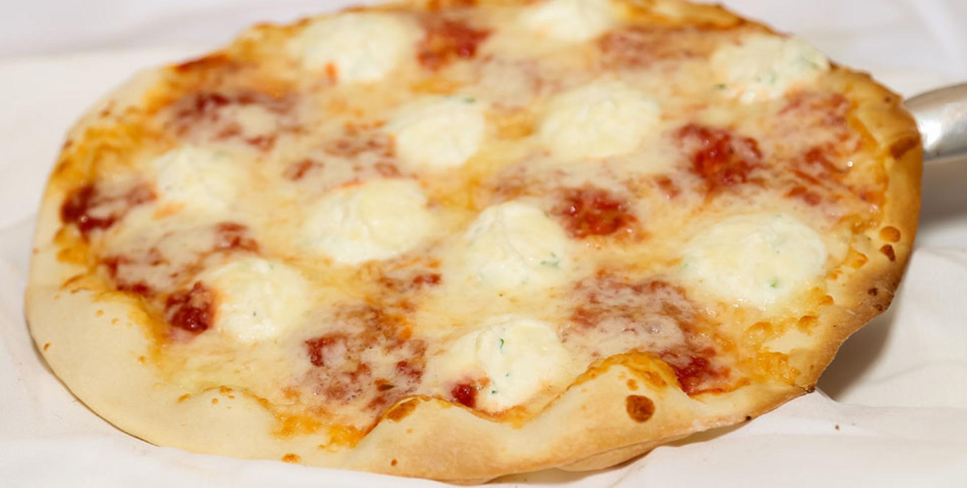 Rizzo's Fine Pizza - Thin Crust